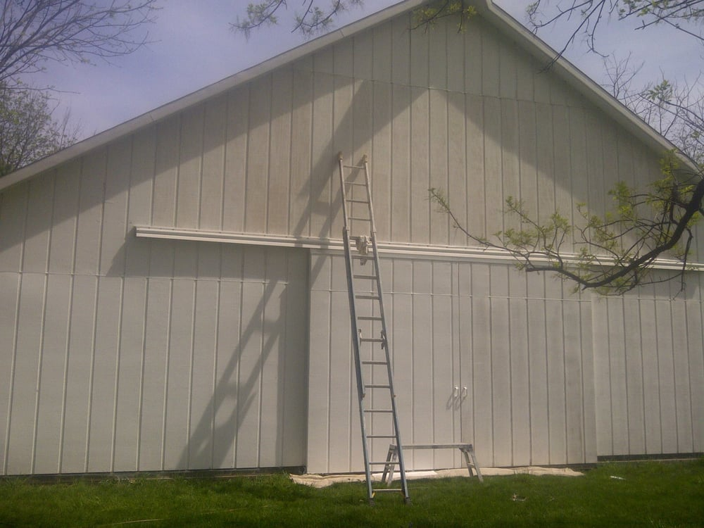 Never Neater Painting: Farmer City, IL