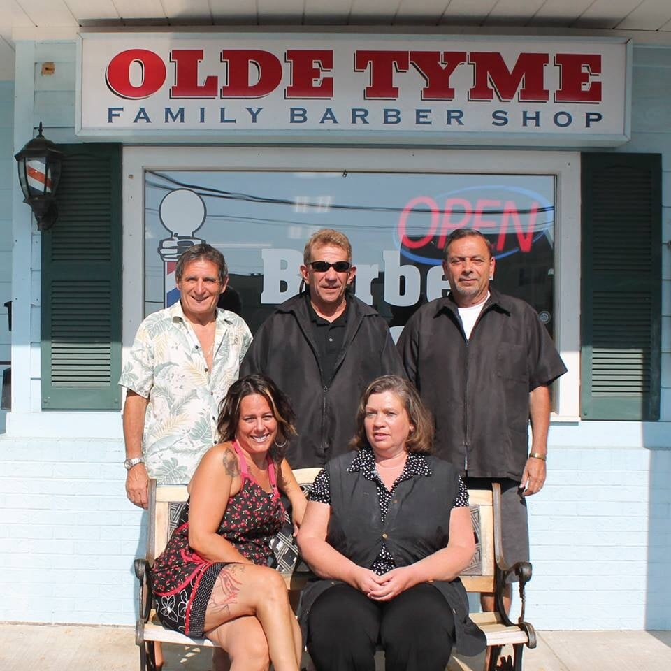 Olde Tyme Family Barber Shop