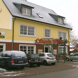 Hotel Lauenburger Hof Trittau