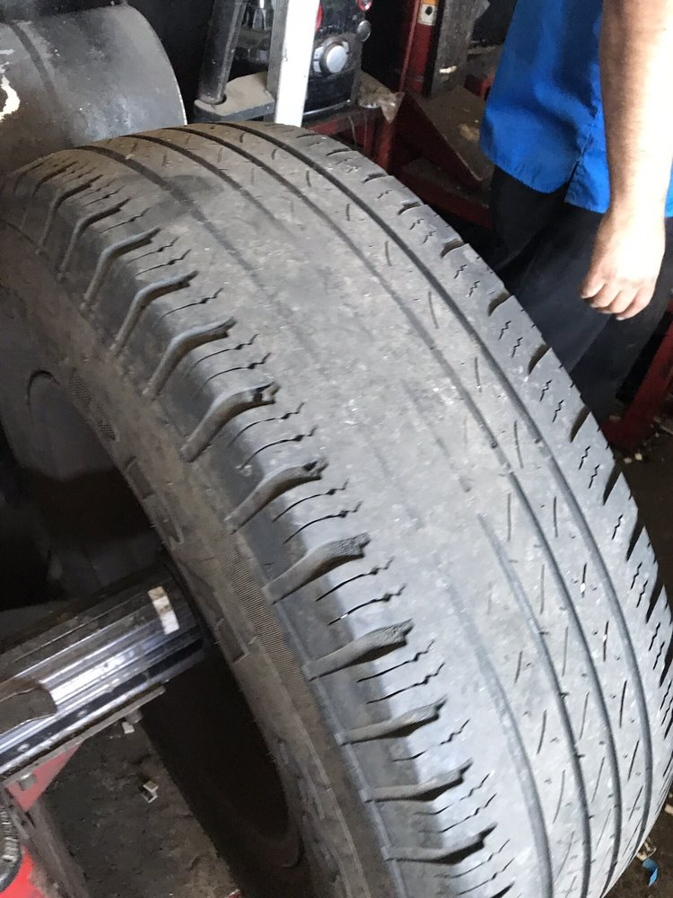 Phoenix Tires And Wheels