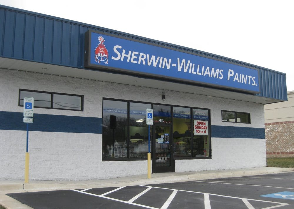 sherwin williams paint store paint stores 211 fairfax