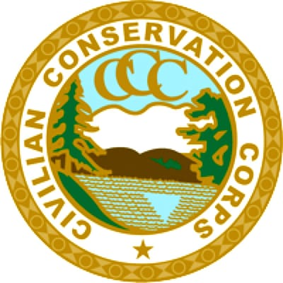 California Conservation Corps Public Services Government 1719