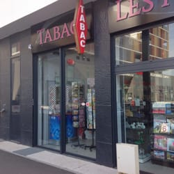 Tabac les Maourines Bureaux de tabac Rue Louise Weiss