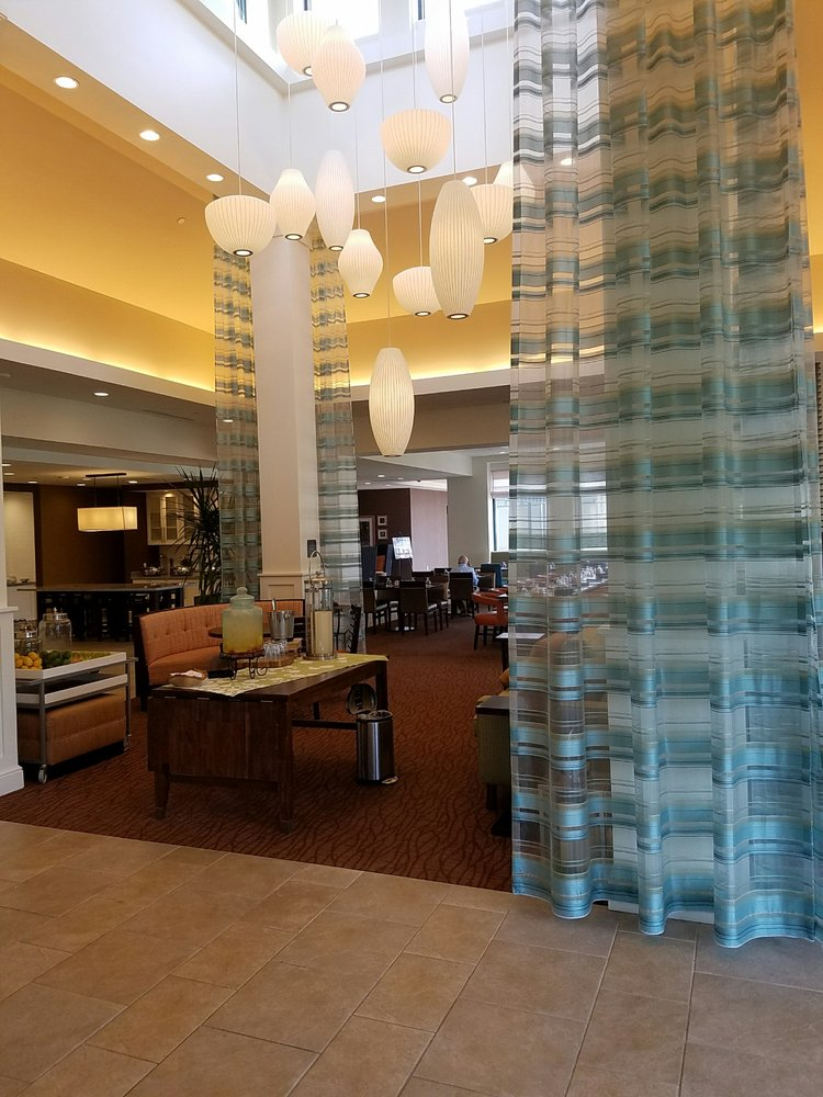 Hilton garden inn wallingford meriden 18 photos 22 reviews hotels 1181 barnes rd for Hilton garden inn wallingford ct