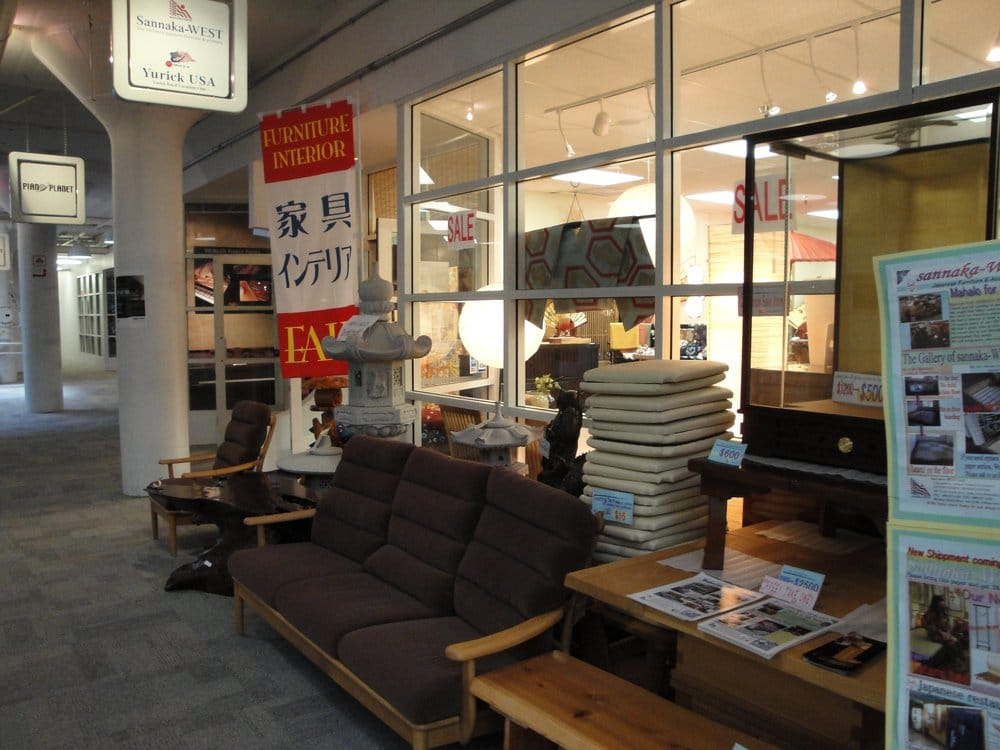 Sannaka-West - Furniture Stores - 560 N Nimitz Hwy, Kalihi, Honolulu, HI - Phone Number - Yelp