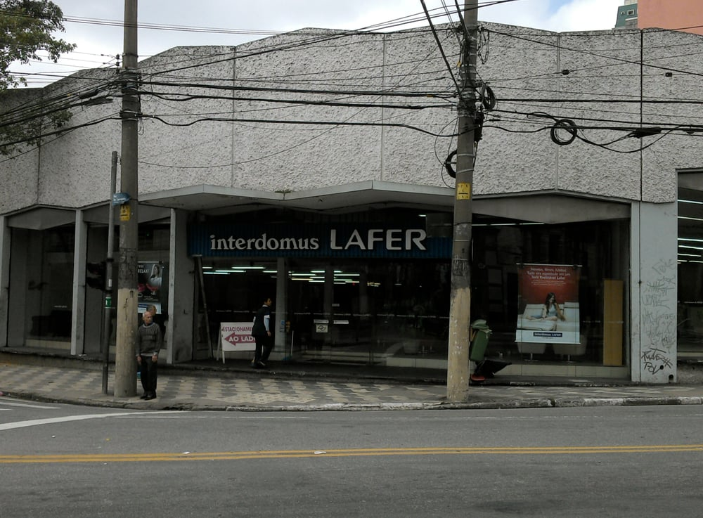 Interdomos Lafer