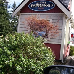 Photo Of Martin Way Avenue Espresso