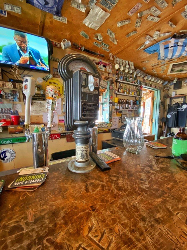Harry's Tinaja: 412 E Holland Ave, Alpine, TX