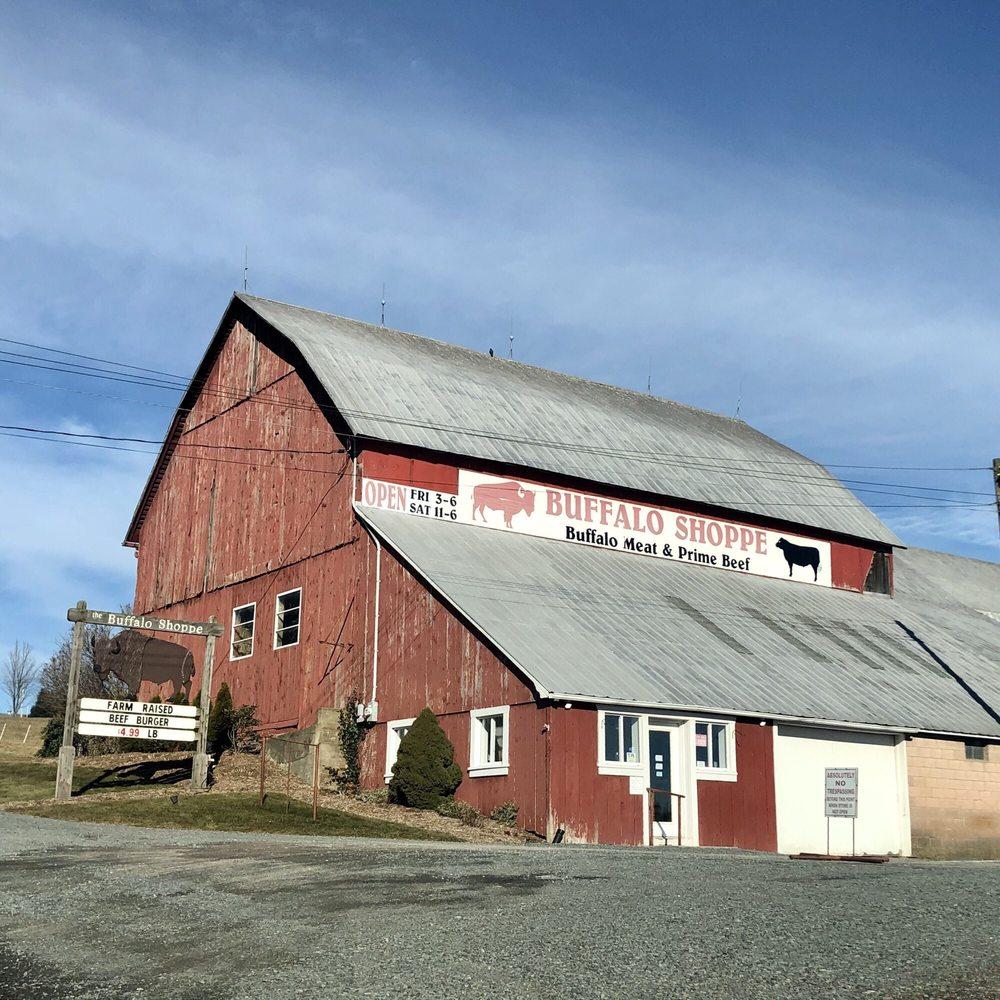 The Buffalo Shoppe, Inc: 679 Easton Tpke, Lake Ariel, PA