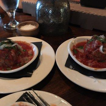Menu Tuscan Kitchen Salem Nh