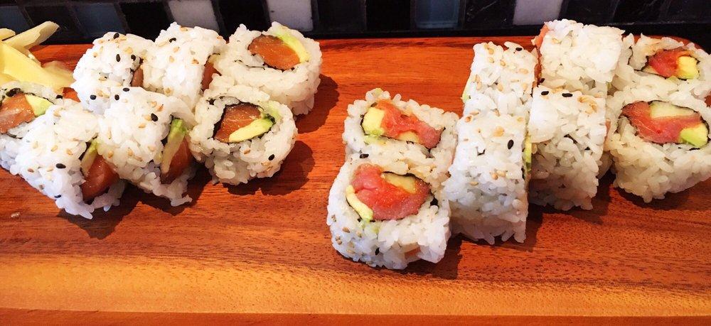 Sticky Rice Sushi: 11351 Big Bend Rd, Riverview, FL