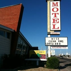 Photo Of Belmont Motel Roswell Nm United States Taken Very Early In