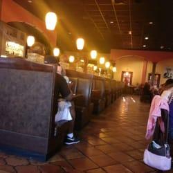 La Chula Mexican Restaurant Bay St Louis Ms