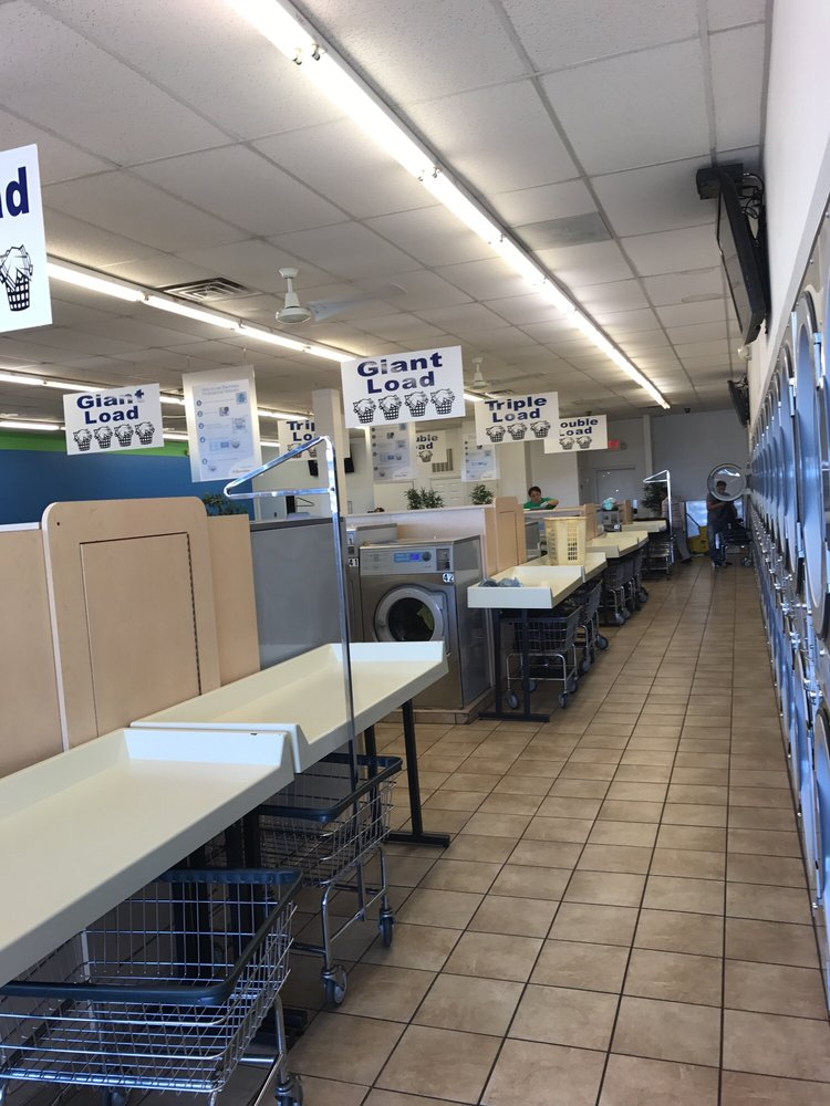 Wash N' Dry: 8411 Sudley Rd, Manassas, VA