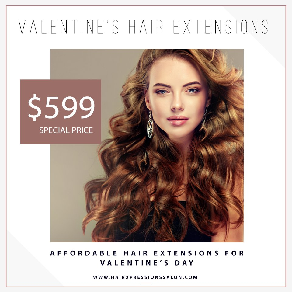 Hair Extensions By Martha Houston Tx Hairxpressionssalon Yelp