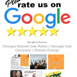 Stream Energy Phone Number >> Georgia Gas Stream Energy Natural Gas Suppliers Forest Park