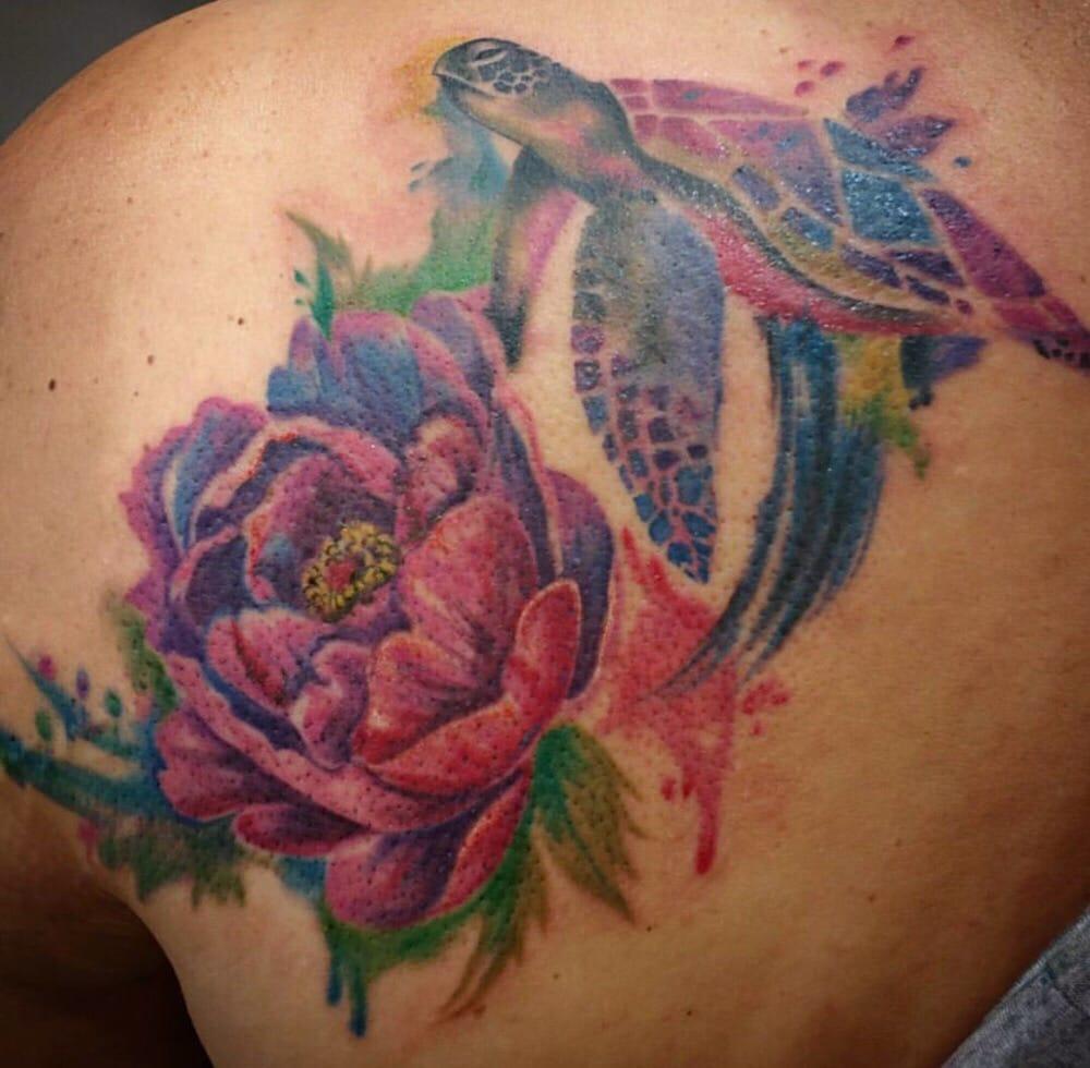 Best tattoo shops in Hawaii - Tattooimages.biz