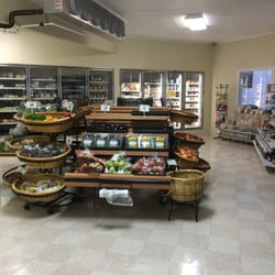 Community Natural Food Store New Holland Pa