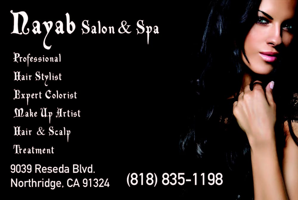 Nayab Salon & Spa