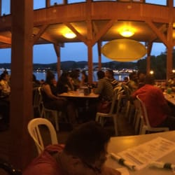 Photo Of The Boardwalk Restaurant Lake George Ny United States View
