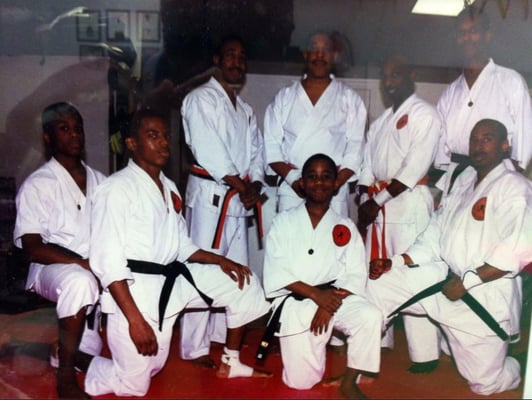 Green's Ninja Ryu Club of Martial Arts - Martial Arts - 116