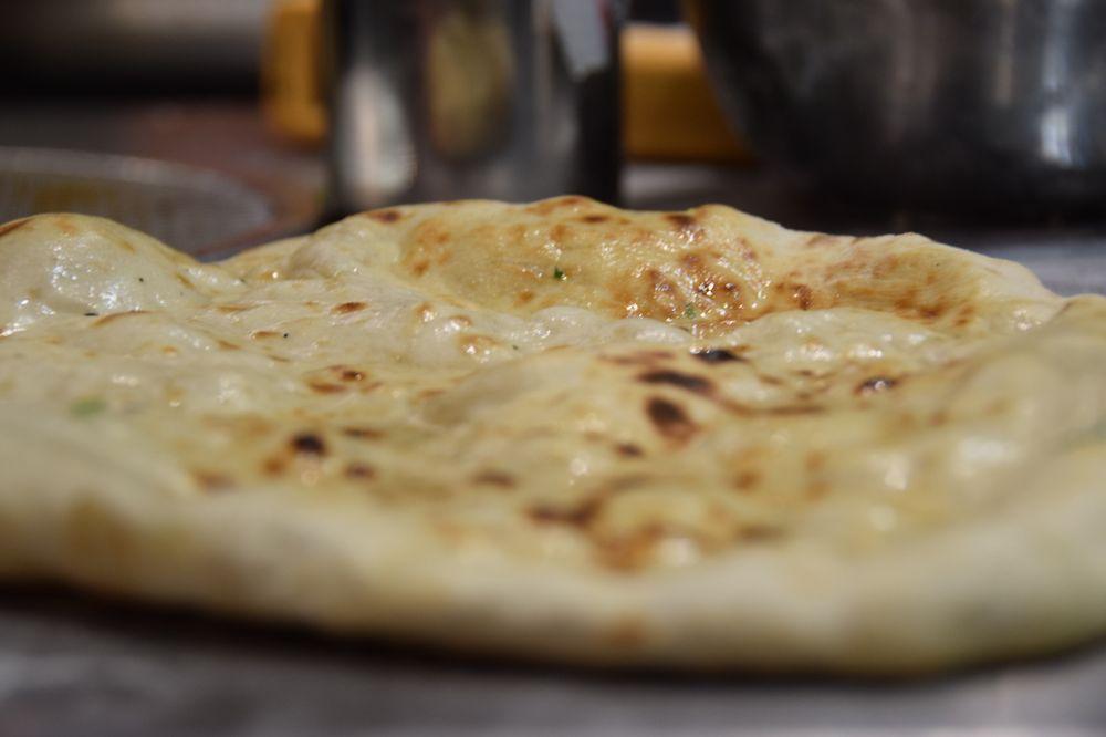 Food from Bombay Dhabba - Audubon