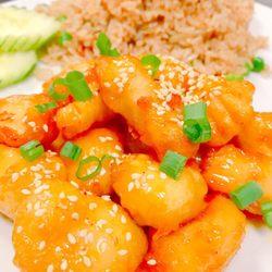 kinaly thai restaurant bafadde menu