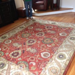 Photo Of Medallion Rug Gallery   Palo Alto, CA, United States. They Come