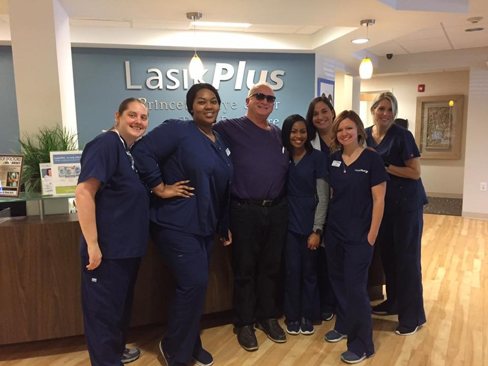 LasikPlus Vision Center: 216 Mall Blvd, King Of Prussia, PA
