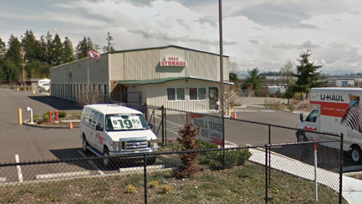 U-Haul Neighborhood Dealer: 18807 38th Ave E, Tacoma, WA