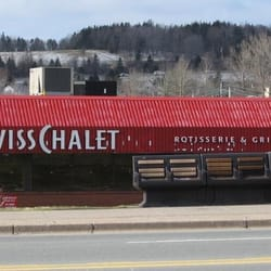 Swiss Chalet Closed Last Updated June 12 2017