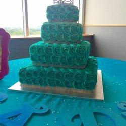 Photo Of Ultimate Cheesecake Bakery   San Antonio, TX, United States. Sweet  Sixteen