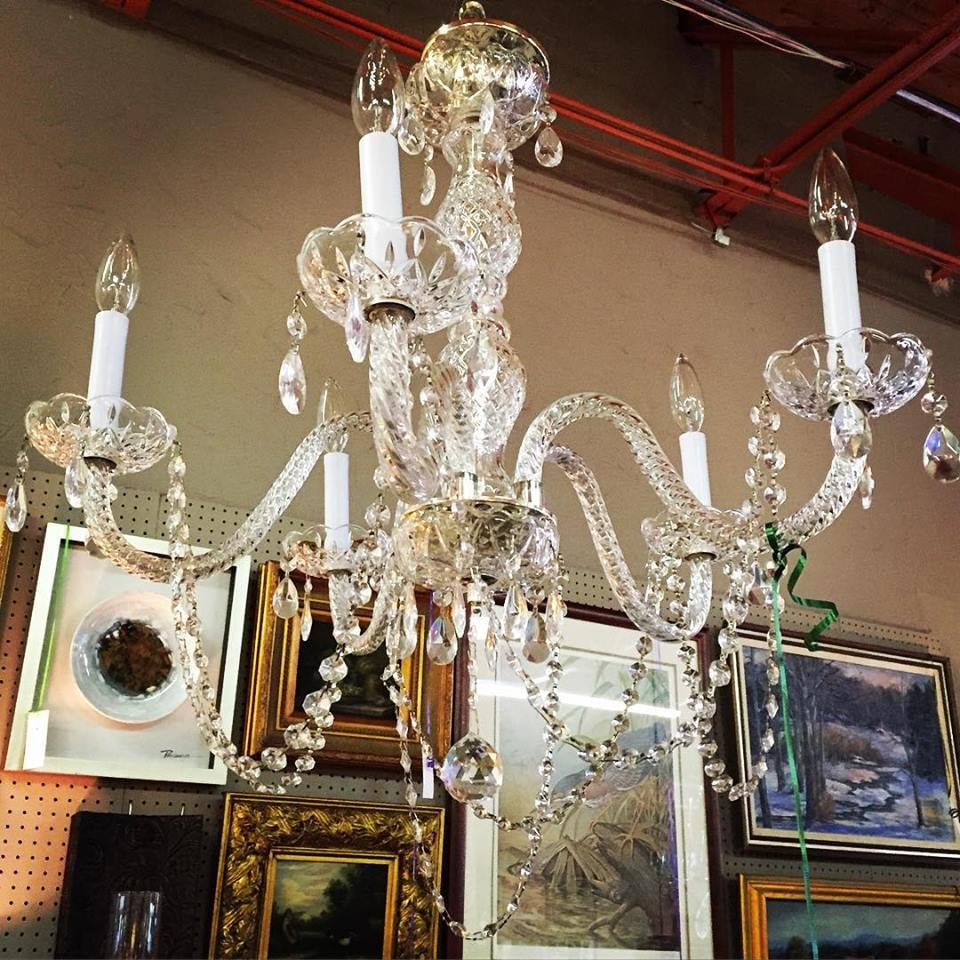 The Consignment Solution 83 Photos 13 Reviews Home Decor 1931 Skillman St Lakewood Dallas Tx Phone Number Yelp
