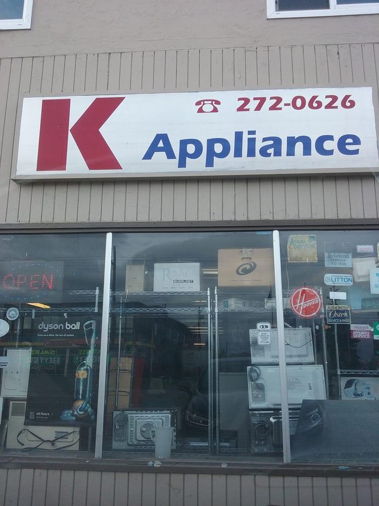 K Appliance