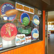 Santa Cruz Ca Area Best Fast Food