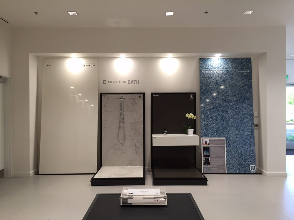 Photo Of Cosentino Center   Roseville, CA, United States. Silestone, Dekton  Or