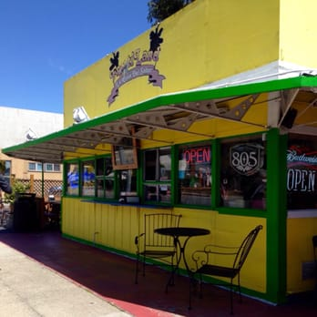 Mexican Restaurants In Arroyo Grande Ca