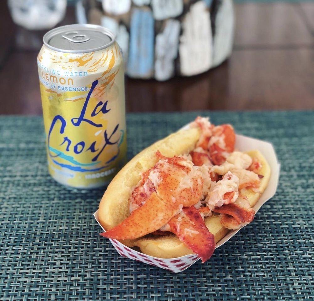 Point Lobster Company: 1 Saint Louis Ave, Point Pleasant Beach, NJ