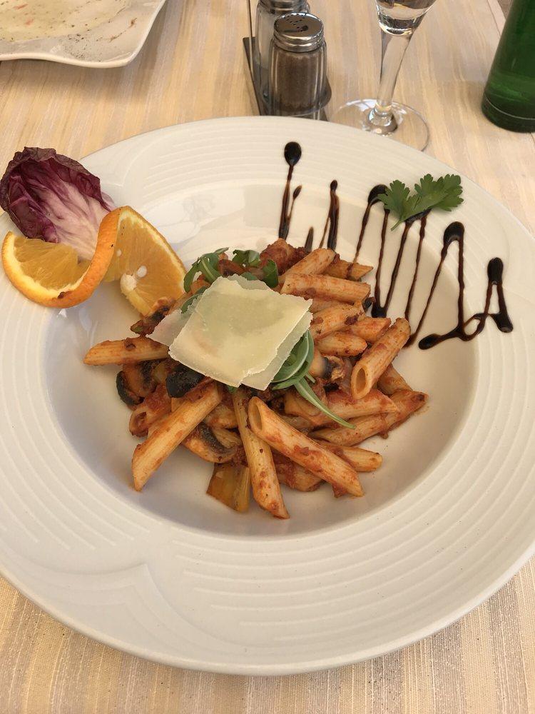 ristorante la locanda büdingen
