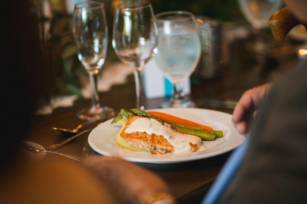 Piedmont Grille: 4500 Southern Pine Dr, Pine Mountain, GA