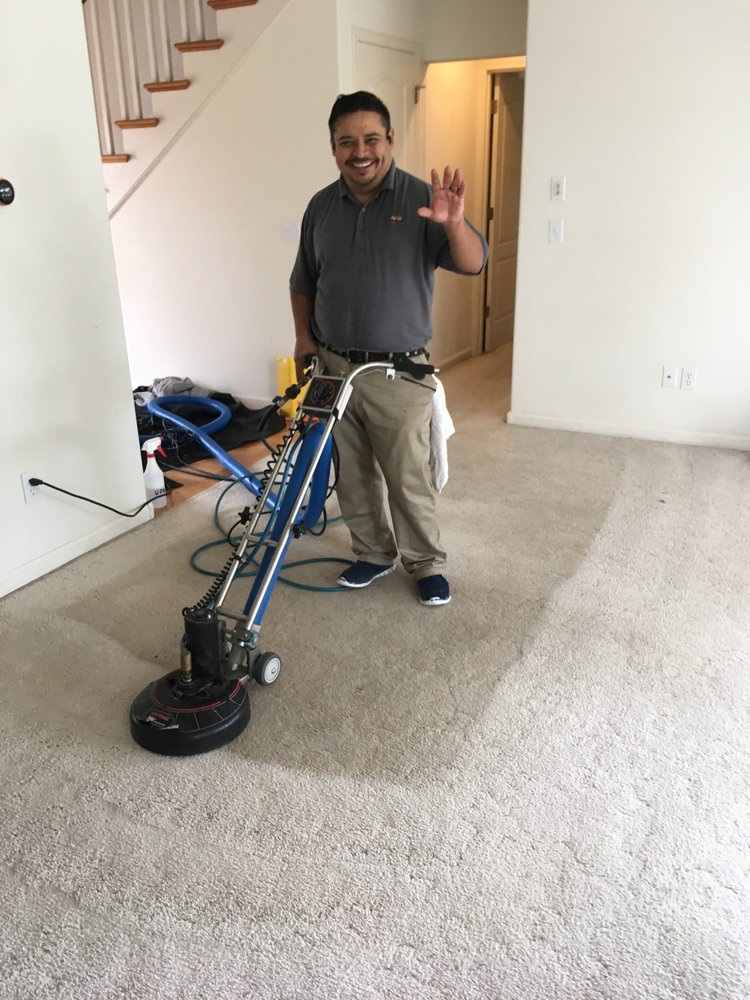 UJ Brothers Cleaning Services: 1020 W Blackburn Rd, Mount Vernon, WA