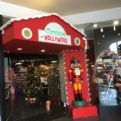 Christmas in Hollywood - Hobby Shops - 6801 Hollywood Blvd ...