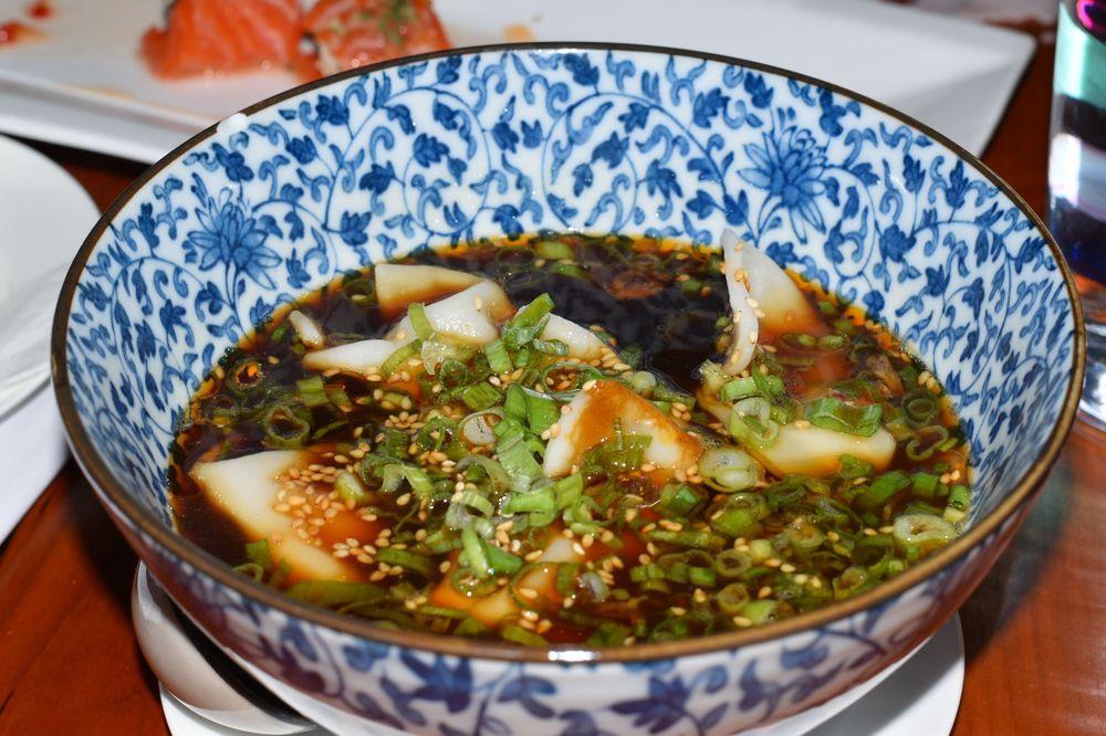 LUVI Restaurant: 5236 Tchoupitoulas St, New Orleans, LA
