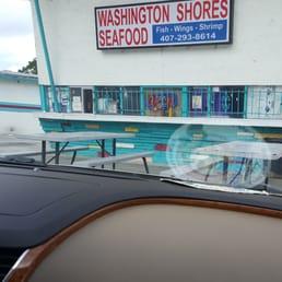 Photos for washington shores fish market yelp for Fish market orlando