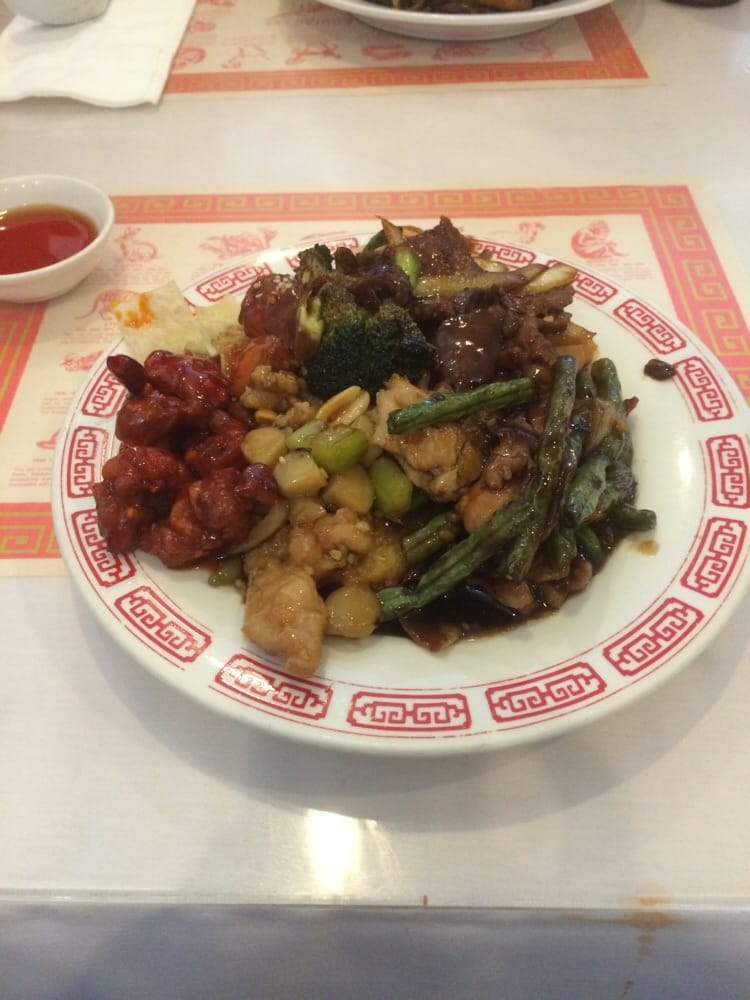 Really good food yelp for 77 chinese cuisine