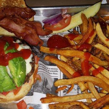 The Burger Barn 42 Photos Amp 125 Reviews Burgers 289