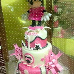 Cakes In Las Pinas City
