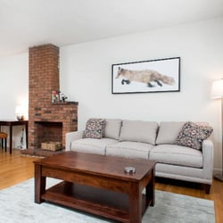 Photo Of Lifestyle Furnished Apartments   Boston, MA, United States. Our  Foxy :