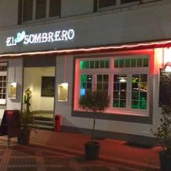 75963c93ee2af El Sombrero - Mexicano - Arminstr. 10