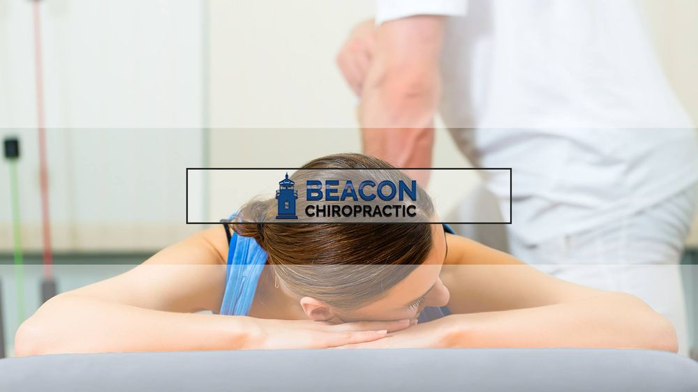 Beacon Chiropractic: 1935-B St Helens St, Saint Helens, OR